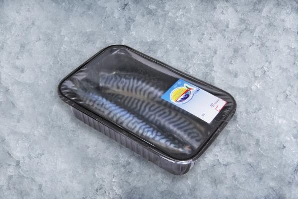Охладена риба в MAP опаковка