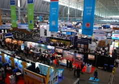 Seafood Expo North America, Boston 3